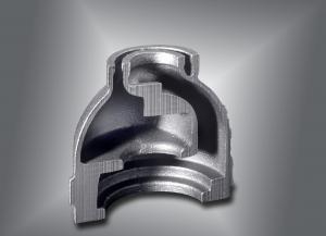 Bauteile aus duktilem Gusseisen haben viele Anwendungen in allen Druckstufe bis hin zum Hochdruck