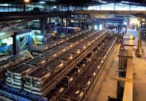große Maschinenformerei fertigt Bauteile aus ADI und Sphäroguss bis 250 kg Stückgewicht.