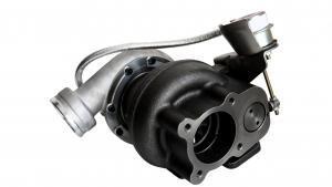 Für Turbolader werden kernintensive Sphärogussbauteile mit Ni-Resist für Pkw und Lkw Anwendungen in hohen Stückzahlen gefertigt