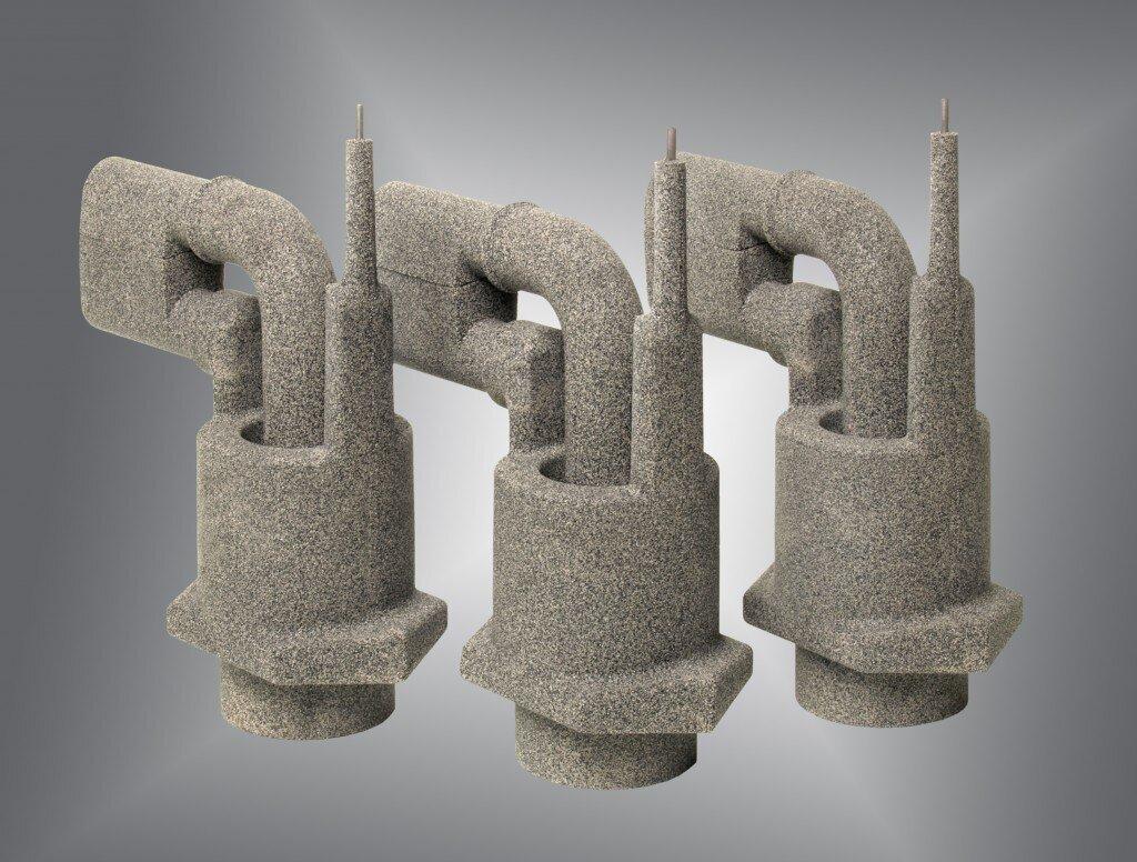 Cold-Box cores