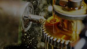 Die mechanische Bearbeitung von Bauteilen aus Sphäroguss, SiMo, NiResist und ADI ist Standard in der Herstellung einbaufertiger Komponenten im Maschinenbau