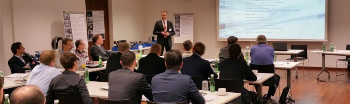 Wiener Technologie-Tage – Februar 2017