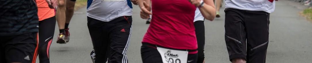 Sternchen-Lauf – Mai 2016